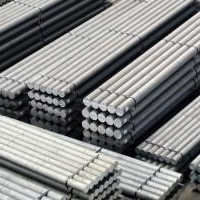 国标铝棒4043、5082合金扁铝棒