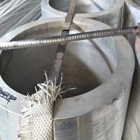 专业生产大锻件无缝铝管大口径厚壁160x50