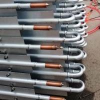 6063易焊接鋁排管 無縫鋁管 方矩管