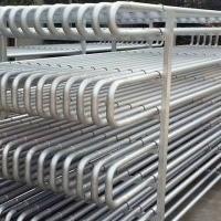 冷库铝排管厂家冷库铝排管价格