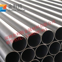 供应国标6063精抽薄壁铝管