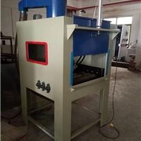 滚轴喷砂机轴承产品表面前处理 自动喷砂机