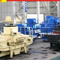 制砂生产线中都需要什么机器?