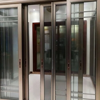 新银铝材和凤铝铝材哪个更好适合做门窗