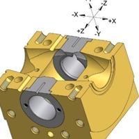 高溫melt-X熔體泵