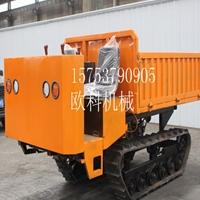 多地形履带运输车工程履带运输车