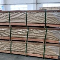 6061-T6中厚铝板 6061耐磨耐腐蚀铝板
