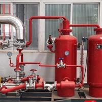 蒸汽回收机协助锅炉设备创造资源