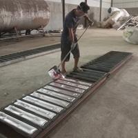 易拉罐熔炼炉 废铝熔化炉
