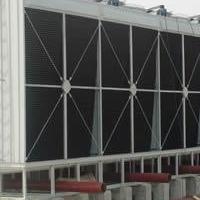 低噪音冷卻塔生產廠家