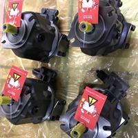 力士乐柱塞泵A4VG56HWD132L-NZC02F005S
