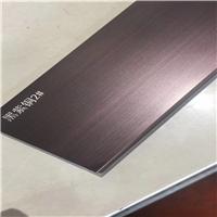 南京拉丝铝单板-仿铜拉丝铝单板-德普龙