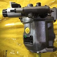 力士樂柱塞泵A4VG28DA2D132L-NZC10F015S