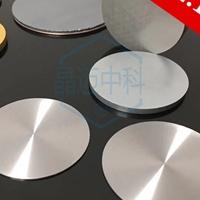 铝钛合金靶材AlTi磁控溅射靶材