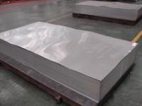 5005環保拉伸鋁板、鋁板折彎