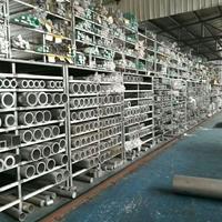 机械加工用6061铝合金无缝管