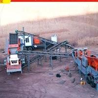 中型建筑垃圾粉碎机多少钱PJZ84