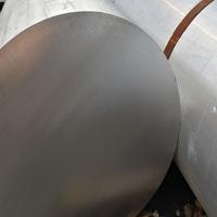 6063铝棒6063轧制棒直径530mm零割