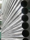 现货供应6082无缝铝管、合金大铝管