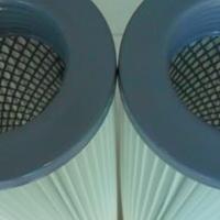 东丽覆膜660高除尘滤芯生产厂家万泽
