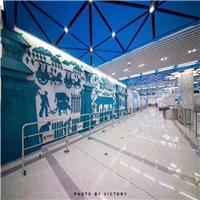 广西3D铝单板-艺术装饰幕墙铝单板