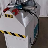 專門制作塑鋼門窗的機器設備塑鋼壓條鋸報價