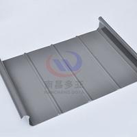 耐腐蚀金属屋面65-400铝镁锰压型屋面板