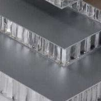 室内外装饰铝蜂窝板一站式包安装雷特斯