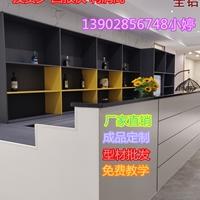 銳鎂全鋁家具型材批發成品定制全鋁酒柜