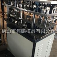 铝窗冲压模具  双层液压电动机