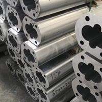 异形铝型材 定做铝型材 加工超硬耐磨铝型材