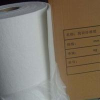 新型环保吸音硅酸铝纸