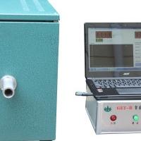 铸铝覆膜砂发气量GET-III智能发气性测定仪