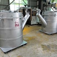 中轉保溫鋁水包 密封式鋁液轉運包