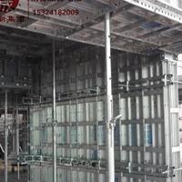 标晟铝模板销售回收翻新二次使用