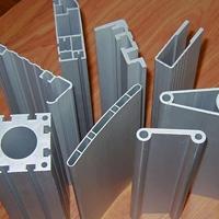 挤压型材,工业铝型材成品,铝合金氧化加工