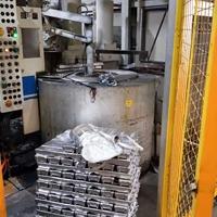 東莞燃氣爐 壓鑄機坩堝爐