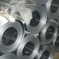 超薄5083耐腐蚀铝带