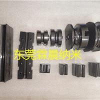 金属表面处理. 金属表面处理PVD镀钛