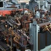 库存物资回收处理工厂库存机械设备