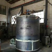 井式固溶炉 铝合金固溶时效炉
