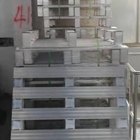 专业生产铝托盘铝合金托盘四面叉铝托盘