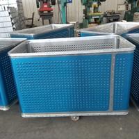铝筐 铝箱加工生产厂家 定做成品