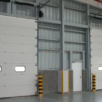 工业提升门,电动提升门,车库门供应,销量高