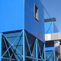 溧水4萬風量洗煤廠除塵器生產廠家直銷