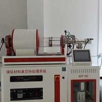鎳鈦記憶合金根管銼真空熱處理爐