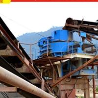 专业石头制砂设备及其生产工艺