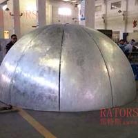 室內外裝飾自由定制異型鋁單板廠家雷特斯