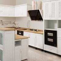 家装橱柜家具铝型材厂家