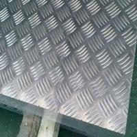 1050五條筋指針形花紋鋁板